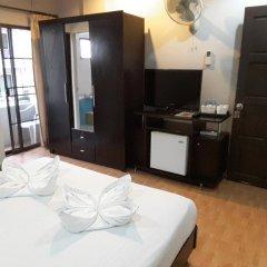 Green Mango Guesthouse - Hostel Стандартный номер разные типы кроватей