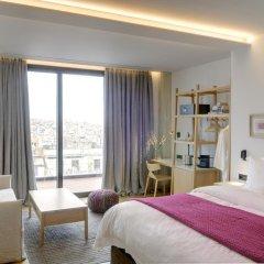 COCO-MAT Hotel Athens 4* Люкс с различными типами кроватей фото 11