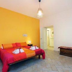 Отель Appia Park Apartment Италия, Рим - отзывы, цены и фото номеров - забронировать отель Appia Park Apartment онлайн комната для гостей фото 3