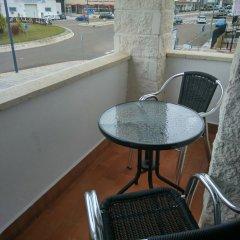 Hotel Dulcinea Альмендралехо балкон