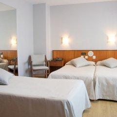 Hotel Brisa Стандартный номер с различными типами кроватей фото 3