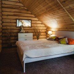 Гостиница Guest House Romashkino в Лунево отзывы, цены и фото номеров - забронировать гостиницу Guest House Romashkino онлайн комната для гостей фото 4