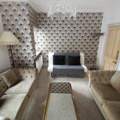 Отель Chocolate Box комната для гостей фото 3