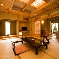 Отель Hanareyado Yamasaki Минамиогуни спа