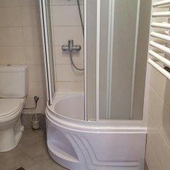 Отель Валенсия М ванная фото 2