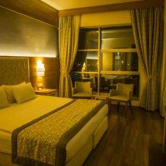Parion Hotel Турция, Канаккале - отзывы, цены и фото номеров - забронировать отель Parion Hotel онлайн комната для гостей фото 5