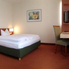 Hotel Flandrischer Hof 3* Номер Бизнес с двуспальной кроватью фото 3