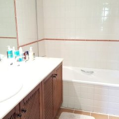 Отель Panorama Park Испания, Ориуэла - отзывы, цены и фото номеров - забронировать отель Panorama Park онлайн ванная