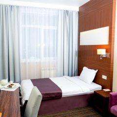 Гостиница Park Wood Академгородок 4* Стандартный номер с разными типами кроватей фото 2