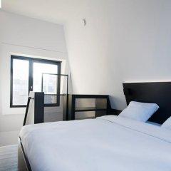 Sleep Well Youth Hostel Стандартный номер с различными типами кроватей фото 6