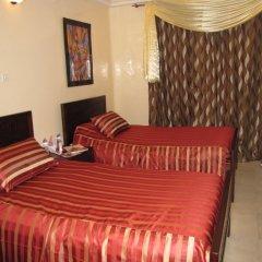 Jabali Apartments in Kololi, Gambia from 65$, photos, reviews - zenhotels.com guestroom photo 4