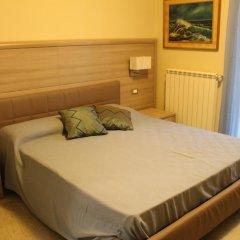 Отель B&B Paganini Генуя комната для гостей фото 3