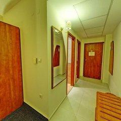 Hotel Exotica 3* Стандартный номер с различными типами кроватей фото 3