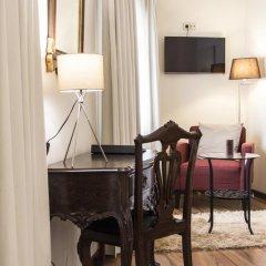 Hotel Sao Jose 3* Представительский номер разные типы кроватей фото 8