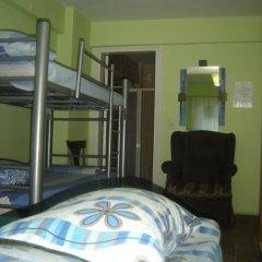 Route 39 - Hostel Стандартный семейный номер разные типы кроватей фото 3