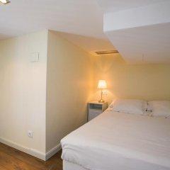 Апартаменты Barcelona Beach Apartments Барселона комната для гостей
