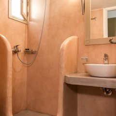 Hotel Rena 2* Стандартный номер с различными типами кроватей фото 12