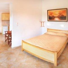 Alexandros Hotel Apartments удобства в номере