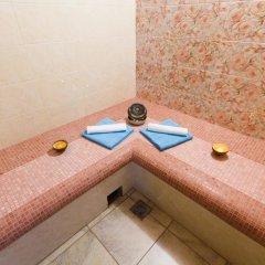 Мини-отель Бархат Представительский люкс разные типы кроватей фото 18
