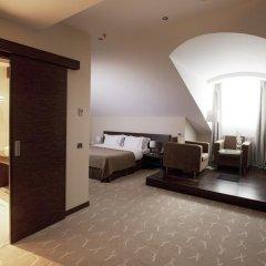 Гостиница Кадашевская 4* Номер Делюкс с разными типами кроватей фото 5