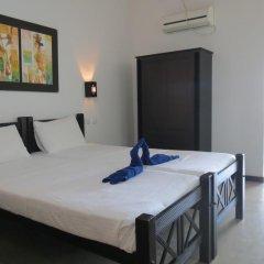 Scandinavia Hotel 3* Номер категории Эконом с различными типами кроватей