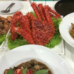 Отель Dacha beach Таиланд, Паттайя - отзывы, цены и фото номеров - забронировать отель Dacha beach онлайн спа фото 2