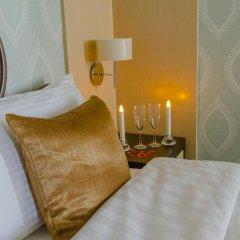 Гостиница Ногай 3* Улучшенный номер разные типы кроватей фото 11