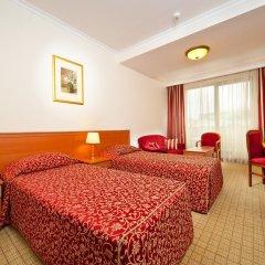 Гранд Отель Валентина 5* Стандартный номер с различными типами кроватей фото 27
