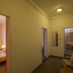 Отель Penzion U Staré Cesty 3* Стандартный номер