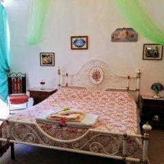 Отель B&B Aquila Альберобелло комната для гостей фото 5