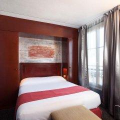 Отель Edouard Vi 3* Стандартный номер фото 5