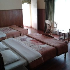 Отель Park View Guest House комната для гостей фото 4