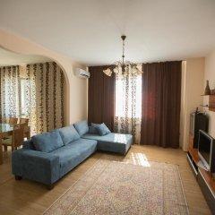 Гостиница ArenaA at Kablukova 6 Апартаменты с разными типами кроватей фото 5