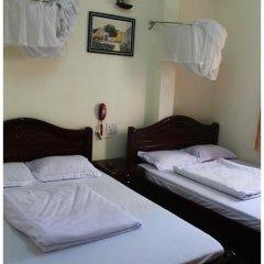 Da Lat Xua & Nay 2 Hotel Стандартный номер фото 12