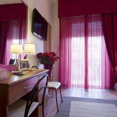 Hotel Estate 4* Люкс разные типы кроватей