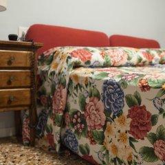 Отель Locanda Ai Santi Apostoli 3* Стандартный номер с различными типами кроватей фото 21
