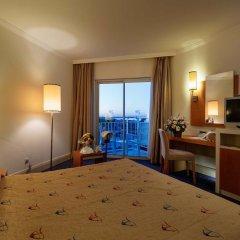Отель Crystal Admiral Resort Suites & SPA – All Inclusive 5* Стандартный номер