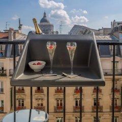 Отель Les Bulles De Paris Франция, Париж - 1 отзыв об отеле, цены и фото номеров - забронировать отель Les Bulles De Paris онлайн фото 3