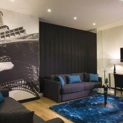 Отель LEMPIRE 4* Стандартный номер фото 5