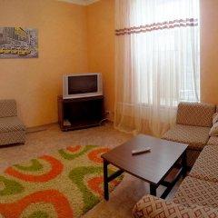 Апартаменты на Воскресенской комната для гостей фото 2