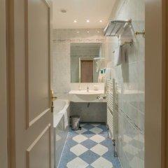 Отель Danubius Health Spa Resort Grandhotel Pacifik 4* Улучшенный номер с двуспальной кроватью фото 6
