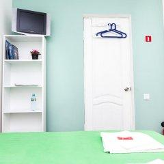Гостиница Hostels Rus Vnukovo Стандартный номер с разными типами кроватей фото 2