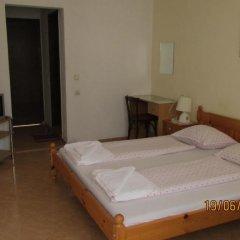 Family Hotel Ocean Стандартный номер с двуспальной кроватью фото 4