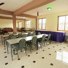 Отель Larry Dort Guest House Гана, Bawjiase - отзывы, цены и фото номеров - забронировать отель Larry Dort Guest House онлайн питание