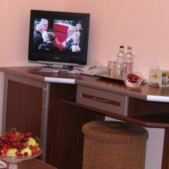 Отель Best Western Alva hotel&Spa Армения, Цахкадзор - отзывы, цены и фото номеров - забронировать отель Best Western Alva hotel&Spa онлайн удобства в номере фото 2