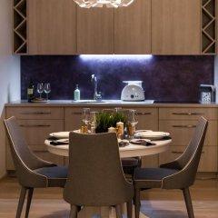 Отель Raugyklos Apartamentai Улучшенные апартаменты фото 26