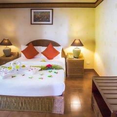 Отель Samui Bayview Resort & Spa 3* Стандартный номер с различными типами кроватей фото 16