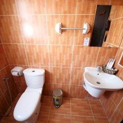 Rahab Hotel Стандартный номер с различными типами кроватей фото 7