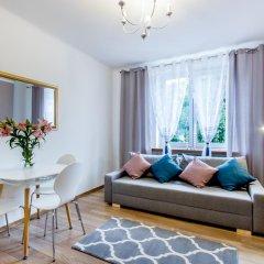 Отель ClickTheFlat Avenue Place Апартаменты с различными типами кроватей фото 8