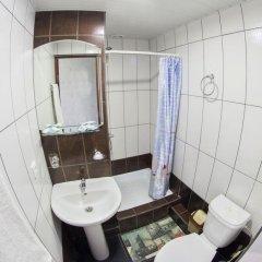 Гостиница Ростовчанка в Сочи отзывы, цены и фото номеров - забронировать гостиницу Ростовчанка онлайн ванная фото 2